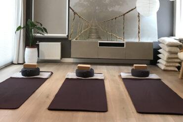 Specialisatie Restorative Yoga